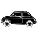 Automobilių priežiūra Logo